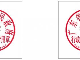 广东省人民政府关于启用省政府行政复议专用章和行政应诉专用章的公告-粤府函〔2020〕319号